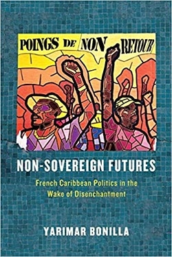 Bonilla - Non-Sovereign Futures