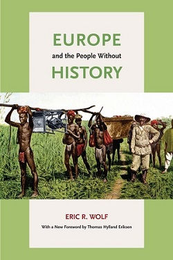 Economics - Europe and the People Without History