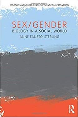 Fausto-Sterling Sex-Gender