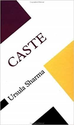 Sharma - Caste - Inequality