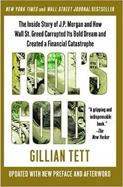 Tett - Fool Gold