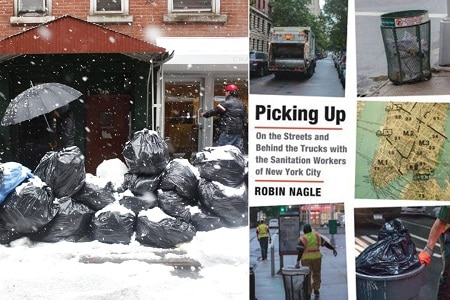 Nagle - Picking Up - History