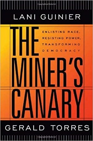 Guinier - Torres - The Miner's Canary
