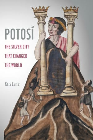 Potosi - The Silver City that Changed the World - Race and Culture