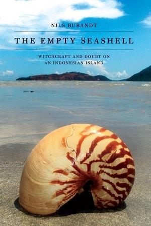 Bubandt - The Empty Seashell