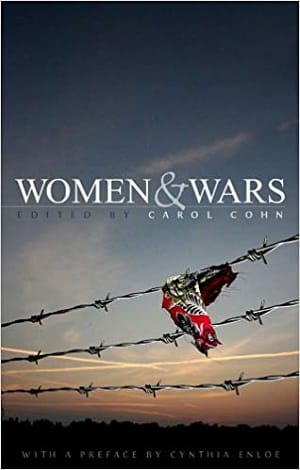 Cohn - Women & Wars; Kinship and Gender