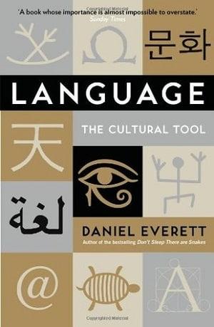 Everett - Language Cultural Tool