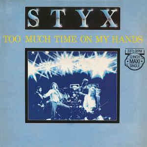 Styx - Time
