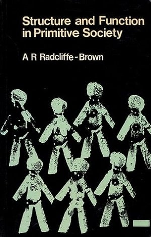 Radcliffe-Brown Structure Function Society