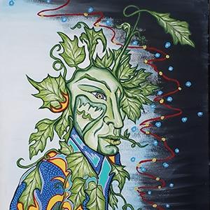 Yager Indigenous Art Sustainability
