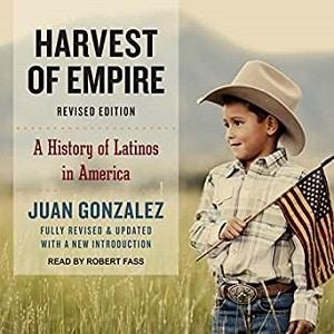 Harvest of Empire - Upstate Latinx